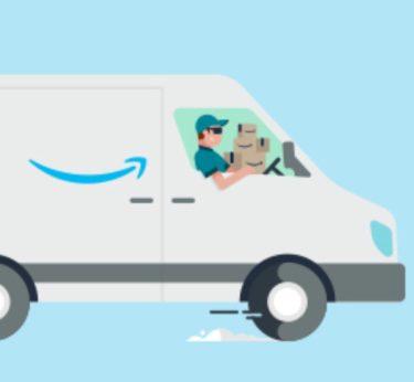【アマゾンプライム配送無料!】配送料だけで会費の元が取れる仕組み解説