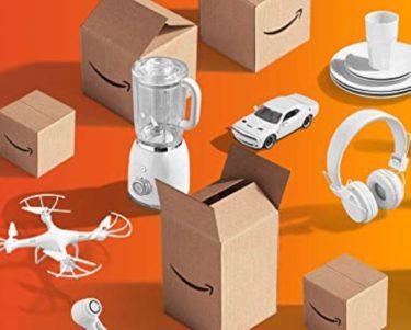 【2021年9/25~】アマゾンタイムセール祭り開催!おすすめ商品とポイントアップキャンペーン解説